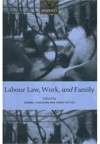 Rittich Labour Law Work and Family